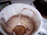 kahve fal