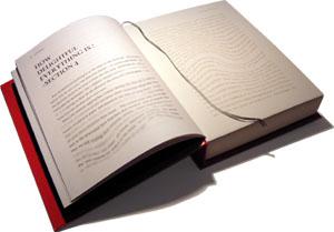 kitap yastık