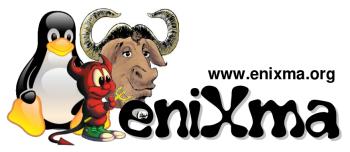 enixma logo